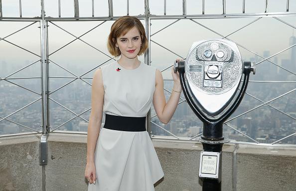 """Lanzan primer teaser de """"La Bella y la Bestia"""", protagonizada por Emma Watson"""
